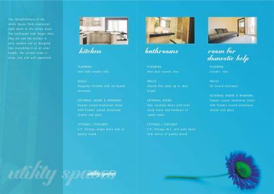 Unnati The Aranya Brochure 7