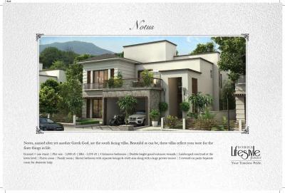 Sobha Lifestyle Legacy Brochure 18