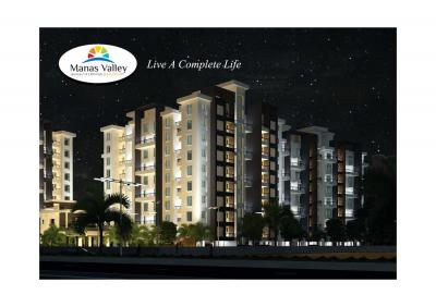 Balaji Manas Valley Phase 1 Brochure 7