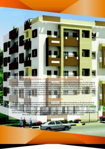 Shree Balaji Homes Brochure 2
