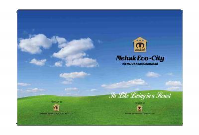 Mehak Eco City Villas Brochure 6