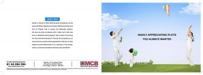 Sri Lakshmi Nagar Phase 2 Brochure 1