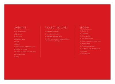 Puravankara Bluemont Brochure 7