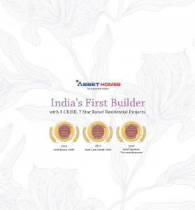 Asset Gulmohar Brochure 2