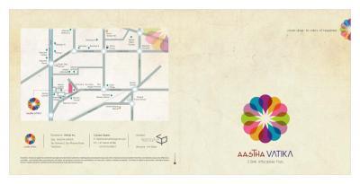 Akshar Aastha Vatika Brochure 1