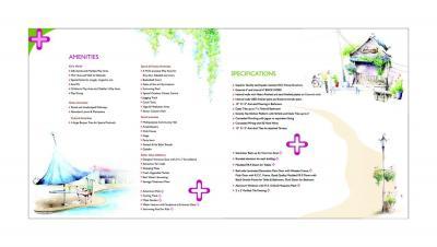 Namrata Weekender Birds View Brochure 8