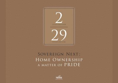 Vatika Sovereign Next Brochure 1