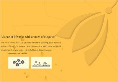 Shilp Blossom Luxuria Brochure 10