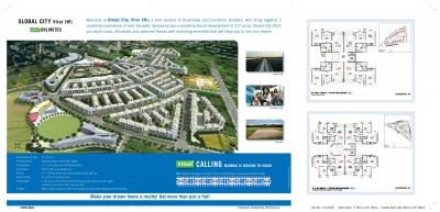 Rustomjee Evershine Global City Brochure 2