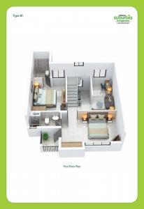 Siddha Suburbia Bungalow Brochure 27