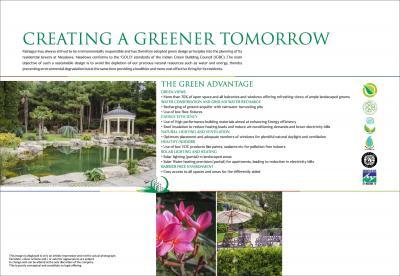 Mahagun Meadows Villa Brochure 10
