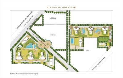 Puri Diplomatic Greens Brochure 13
