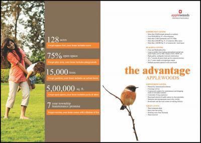 Applewoods Sorrel Brochure 3