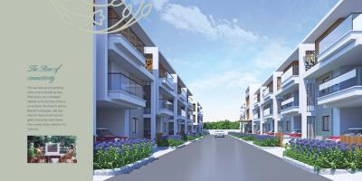 Sree Suryaa Serene Villa Brochure 9
