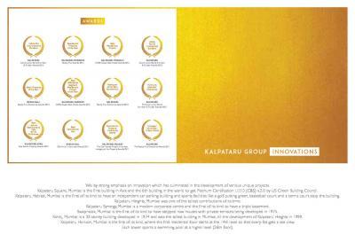 Kalpataru Avana Brochure 42