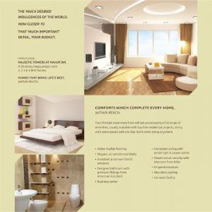 HDIL Majestic Towers Brochure 2
