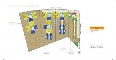 Ekta Parksville Phase II Brochure 6