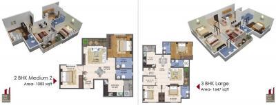 Master Classic Residency Brochure 10