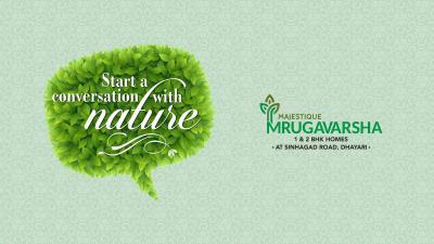 Majestique Mrugavarsha Phase I Brochure 1