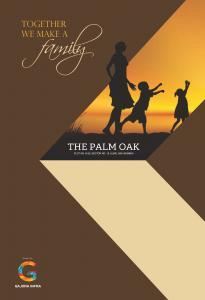 Gajora The Palm Oak Brochure 1