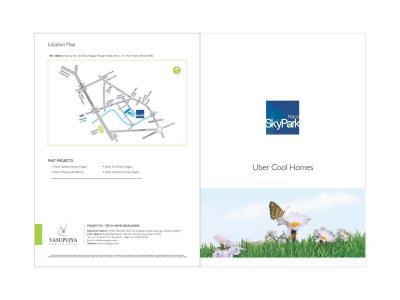 Vasupujya Neco SkyPark Brochure 1