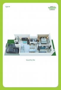 Siddha Suburbia Bungalow Brochure 13