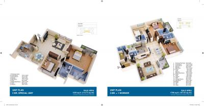 Jaypee The Orchards Brochure 17