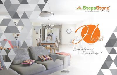 StepsStone HariSri Brochure 1