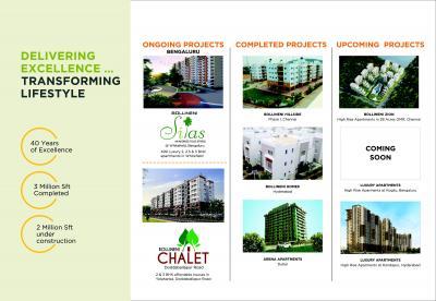 BSCPL Bollineni Iris Brochure 15