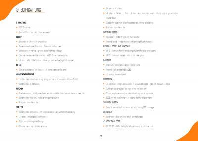 Prestige Primrose Hills Brochure 39