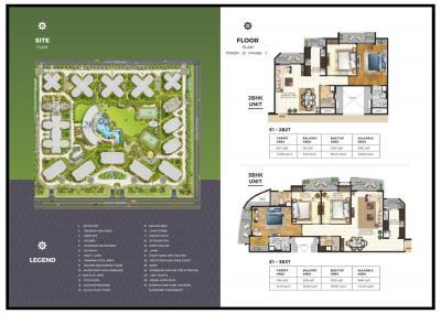 Rishita Mulberry Heights Phase 1 Brochure 5