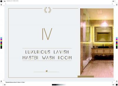Mahagun Mirabella Villa Brochure 12