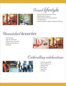 Parsvnath Privilege Brochure 3