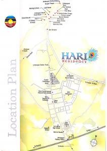 Odhavashish Hari Residency B Building Brochure 2