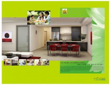 NK Savitry Greens Brochure 5