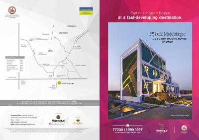 38 Park Majestique Brochure 1
