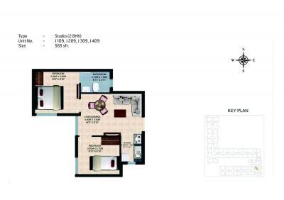 Casagrand Irene Brochure 60