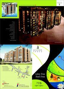 Citadel Silver Space Brochure 1