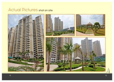 Purvanchal Royal City Brochure 8