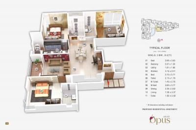 Ahad Opus Brochure 38