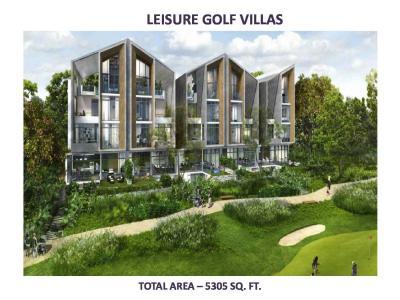 Rise Resort Residence Villa Brochure 18