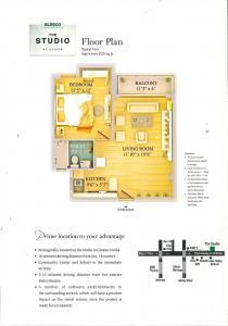 Eldeco The Studio Brochure 5