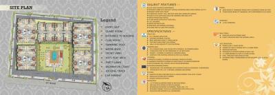 Alokik Mayur Dhwaj Grand Brochure 3
