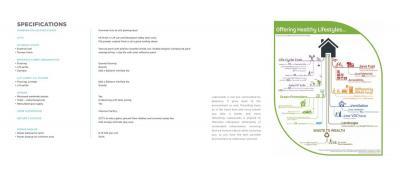 Mahindra Lakewoods Brochure 13