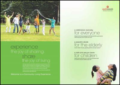 Applewoods Sorrel Brochure 6