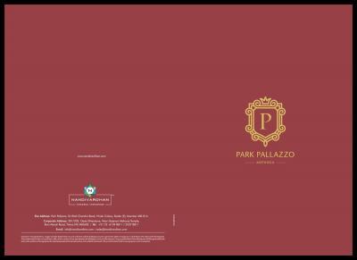Nandivardhan Park Pallazzo Brochure 1