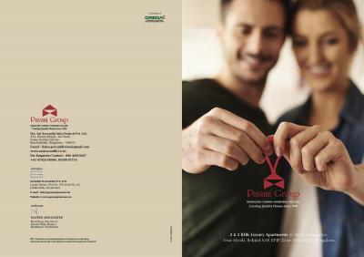 Pavani Divine Brochure 1