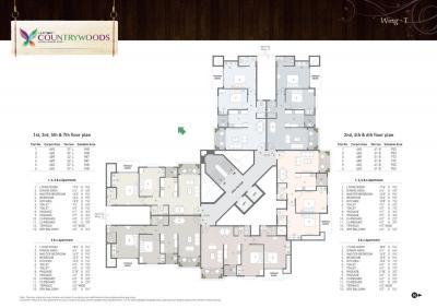 Hubtown Countrywoods Building 5 Brochure 26