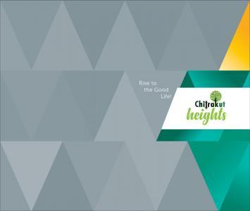 Chitrakut Heights Brochure 1