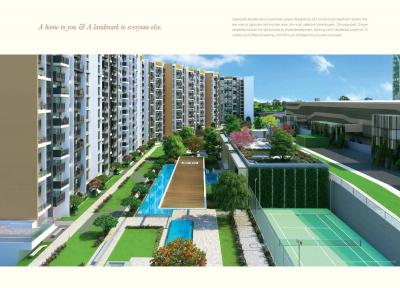 L And T Seawoods Residences Phase I Brochure 3